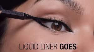 Eyestudio Hyper Easy Liquid Eyeliner by Maybelline #5