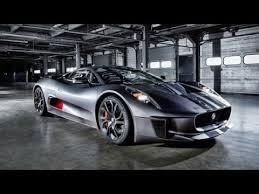 new jaguar c x75 see how its made