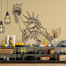 New York Wall Decals Wall Stickers Muraldecal