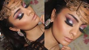 bollywood indian makeup tutorial 2016