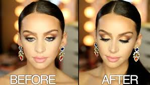 how to change the contour of your nose