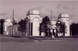 Parcs Canada - Lieu historique national du Canada du  Pavillon-nº2-de-l'Exposition-du-Dominion