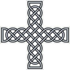 Celtic Cross Roundel Vinyl Sticker Bumper Decal Religious Car Knot Design 01 Archives Midweek Com