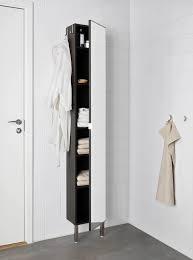 lillången high cabinet with mirror door