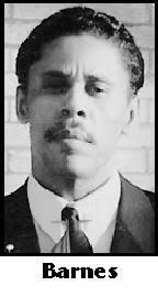 Clemon Duane Barnes (1950-2005) - Find A Grave Memorial