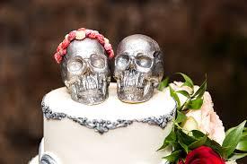 moody rock n roll bride