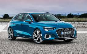 Redesigned Audi A3 Looks Extremely Sharp for 2021 - The Car Guide