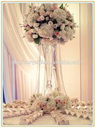 glass vase charming table decoration