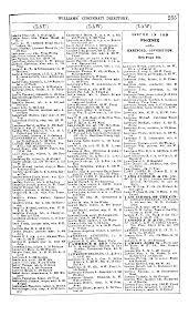 Williams' Cincinnati directory [1864, June] - City & County Directories -  Digital Library