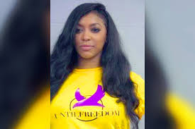 Porsha Williams arrested again for Breonna Taylor protest in Louisville, Ky.