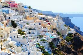 Greece to welcome British travellers ...