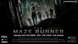 The Maze Runner - Game Trailer - YouTube