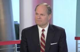 Fox News Hires Peter J. Boyer From Newsweek