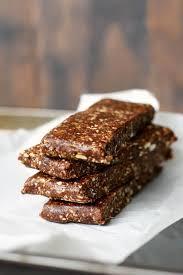 chocolate larabar recipe nut free
