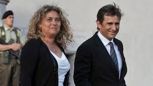 Chi è Daniela, la moglie di Alex Zanardi? - Bigodino