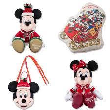 tokyo disneyland merchandise