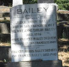 Flowers for Iva Frances Bailey - Find A Grave Memorial