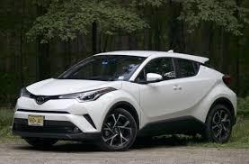 2018 Toyota C-HR - Overview - CarGurus