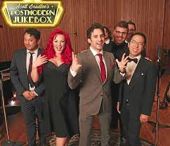 Milford's Dani Armstrong performs with Postmodern Jukebox in Detroit   Arts  & Entertainment   theoaklandpress.com