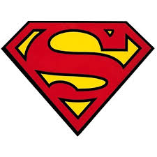 Amazon Com Superman Classic Shield Logo Sticker Decal Beauty