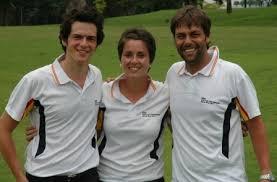 Eduardo Martín Montalvo, quinto y España, novena, en la Final Mundial de la  BMW Cup International, en Singapur - Golf in One!