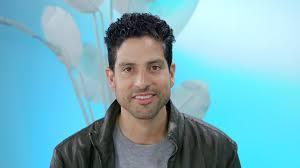 Adam Rodriguez Jokes About Being Jennifer Lopez's Original A-Rod ...