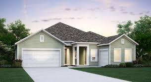 patriot new home plan in palencia