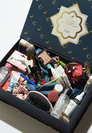 exclusive beauty box 66 savings