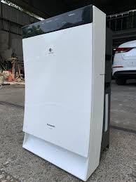 Cần bán] - Máy lọc không khí PANASONIC mặt cong | OTOFUN