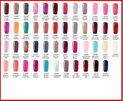 colors fashion professional nail supply