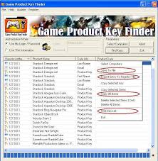 game key finder free