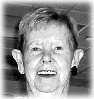 ADELE KELLY - Obituary
