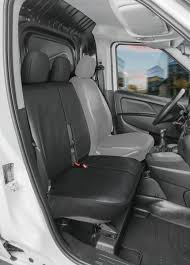 seat covers for ford transit connect
