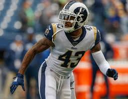 Rams have safety in numbers with John Johnson leading group - Los Angeles  Times
