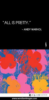 andy warhol quotes collection of inspiring quotes sayings