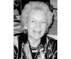 CONSTANCE STOREY - Obituary