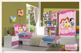 Kids Room Furniture Set Contemporary Design Princess Theme My Aashis