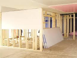 installing sheetrock ceiling cost