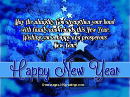 christian new year messages greetings com