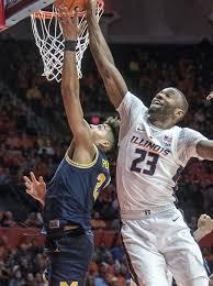 Jordan stayed the course at Illinois - Sports - Morton Times-News - Morton,  IL - Morton, IL