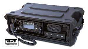 hf go box with icom ic 7300 transceiver