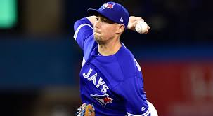Blue Jays' Aaron Sanchez leaves start vs. Rays with torn ...