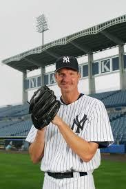 Yankees Randy Johnson Deal Still Worth It   Bronx Pinstripes ...