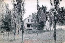 Alice Irvine Snyder Burgher (1881-1949) - Find A Grave Memorial
