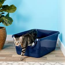 Frisco High Sided Cat Litter Box, Extra Large 24-in (Free Shipping ...