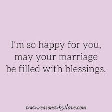 friend marriage wishes wedding quotes to a friend wedding