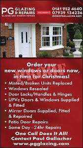 pg glazing repairs windows