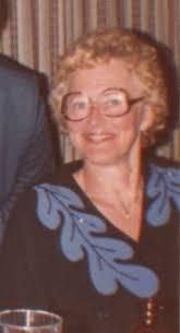 Avis Allen Obituary - Dartmouth, NS
