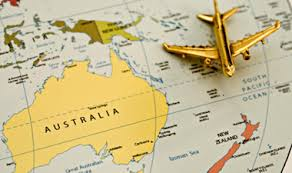 Do you need a visa label to travel to Australia? - Visa Australia