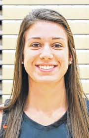 Corina Conley, Lindsey Winner, Maddie and Meghan Downing named to Southwest  District first teams - Daily Advocate